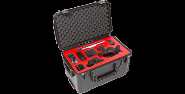 iSeries Waterproof Canon C300MKII Case
