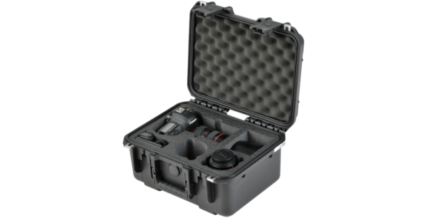 iSeries DSLR Pro Camera Case I