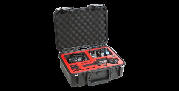 iSeries Waterproof DJI OSMO Case