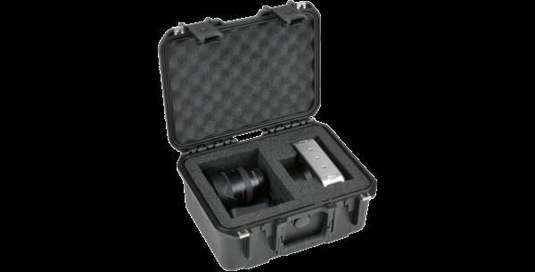 iSeries 1309-6 Blackmagic Camera Case